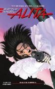 Cover-Bild zu Kishiro, Yukito: Battle Angel Alita Deluxe 4 (Contains Vol. 7-8)