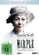 Cover-Bild zu Agatha Christie: Marple - Staffel 3