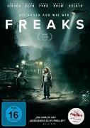 Cover-Bild zu Freaks - Sie sehen aus wie wir