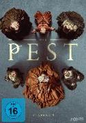 Cover-Bild zu Die Pest - Staffel 2
