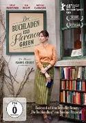 Cover-Bild zu Emily Mortimer (Schausp.): Der Buchladen der Florence Green