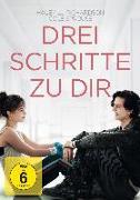 Cover-Bild zu Cole Sprouse (Schausp.): Drei Schritte zu Dir