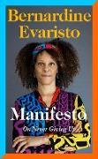 Cover-Bild zu Evaristo, Bernardine: Manifesto (eBook)