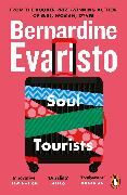 Cover-Bild zu Evaristo, Bernardine: Soul Tourists