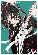 Cover-Bild zu Fukuyama, Ryoko: Anonymous Noise 8