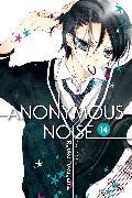 Cover-Bild zu Ryoko Fukuyama: Anonymous Noise, Vol. 14