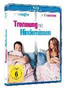 Cover-Bild zu Jon Favreau (Schausp.): Trennung mit Hindernissen