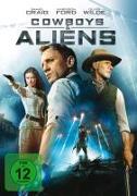 Cover-Bild zu Favreau, Jon (Reg.): Cowboys und Aliens