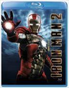Cover-Bild zu Favreau, Jon (Reg.): Iron Man 2