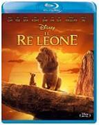 Cover-Bild zu Favreau, Jon (Reg.): Il Re Leone (LA)