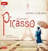 Cover-Bild zu Girard, Anne: Madame Picasso