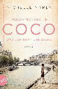 Cover-Bild zu Marly, Michelle: Mademoiselle Coco und der Duft der Liebe (eBook)