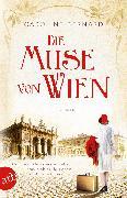 Cover-Bild zu Bernard, Caroline: Die Muse von Wien (eBook)