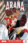 Cover-Bild zu Avery, Fiona: Arana: Here Comes The Spider-girl