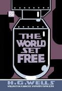 Cover-Bild zu Wells, H. G.: The World Set Free (eBook)