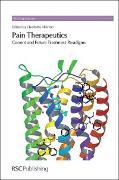 Cover-Bild zu Allerton, Charlotte (Hrsg.): Pain Therapeutics (eBook)