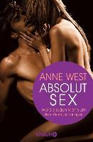 Cover-Bild zu West, Anne: Absolut Sex (eBook)
