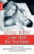 Cover-Bild zu West, Anne: Erste Hilfe für Verliebte (eBook)