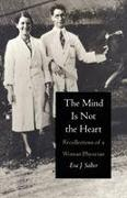 Cover-Bild zu The Mind is Not the Heart von Salber, Eva J.