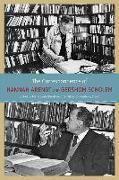 Cover-Bild zu Arendt, Hannah: The Correspondence of Hannah Arendt and Gershom Scholem