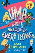 Cover-Bild zu Copeland, Sam: Uma and the Answer to Absolutely Everything