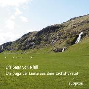Cover-Bild zu Die Saga-Aufnahmen (I) (Audio Download) von Böhm, Thomas