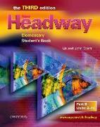 Cover-Bild zu New Headway: Elementary Third Edition: Student's Book B von Soars, Liz