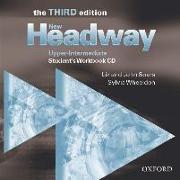 Cover-Bild zu New Headway: Upper-Intermediate Third Edition: Student's Workbook CD von Soars, Liz