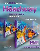 Cover-Bild zu Upper-Intermediate: New Headway: Upper-Intermediate Third Edition: Student's Book B von Soars, Liz
