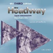 Cover-Bild zu New Headway: Upper-Intermediate Third Edition: Class Audio CDs (2) von Soars, Liz
