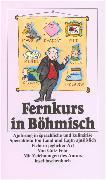 Cover-Bild zu Fernkurs in Böhmisch