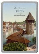 Cover-Bild zu Luzern