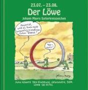 Cover-Bild zu Der Löwe