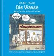 Cover-Bild zu Die Waage