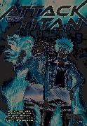Cover-Bild zu Isayama, Hajime: Attack on Titan - Before the Fall, Band 5