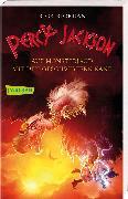 Cover-Bild zu Percy Jackson - Auf Monsterjagd mit den Geschwistern Kane (Percy Jackson )