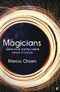 Cover-Bild zu The Magicians