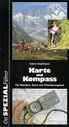 Cover-Bild zu GPS Karte und Kompass