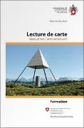 Cover-Bild zu Lecture de carte