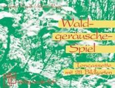 Cover-Bild zu Waldgeräusche-Spiel
