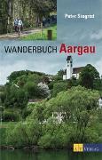 Cover-Bild zu Wanderbuch Aargau