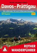 Cover-Bild zu Davos - Prättigau