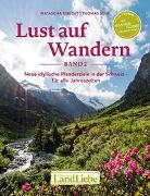 Cover-Bild zu Lust auf Wandern Band 2