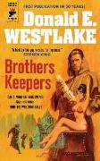 Cover-Bild zu Westlake, Donald. E: Brothers Keepers