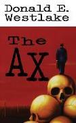 Cover-Bild zu Westlake, Donald E.: The Ax