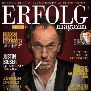 Cover-Bild zu eBook ERFOLG Magazin 1/2020