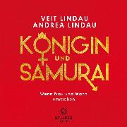 Cover-Bild zu eBook Königin und Samurai