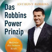 Cover-Bild zu eBook Das Robbins Power Prinzip