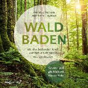 Cover-Bild zu eBook Waldbaden