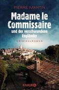 Cover-Bild zu eBook Madame le Commissaire und der verschwundene Engländer